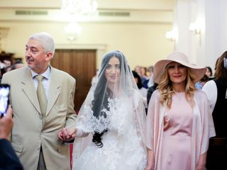 Le mariage de Aurélie et John 2