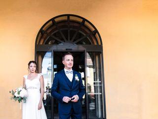 Le mariage de Anne-Claire et Benoit