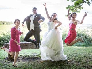 Le mariage de Alexia et Rémi 2