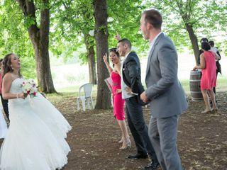 Le mariage de Alexia et Rémi 3