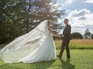 Le mariage de Alexia et Rémi
