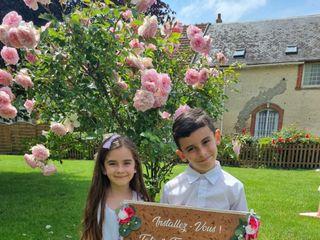 Le mariage de Emmanuelle et Marco 3