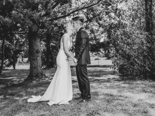 Le mariage de Cindy et Ray 3