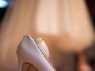 Le mariage de Chritelle et Steeve 1