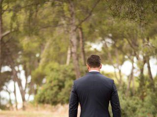 Le mariage de Chritelle et Steeve 3