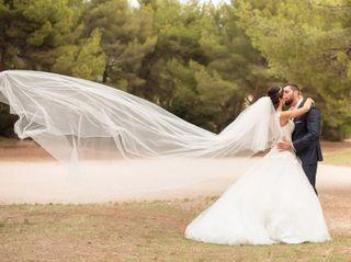 Le mariage de Chritelle et Steeve