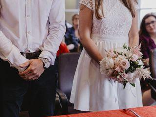 Le mariage de Camille et Yohann 3