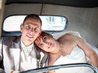 Le mariage de Delphine et Luc