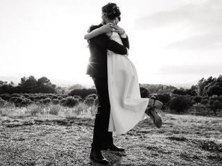 Le mariage de Emeline et Frédéric