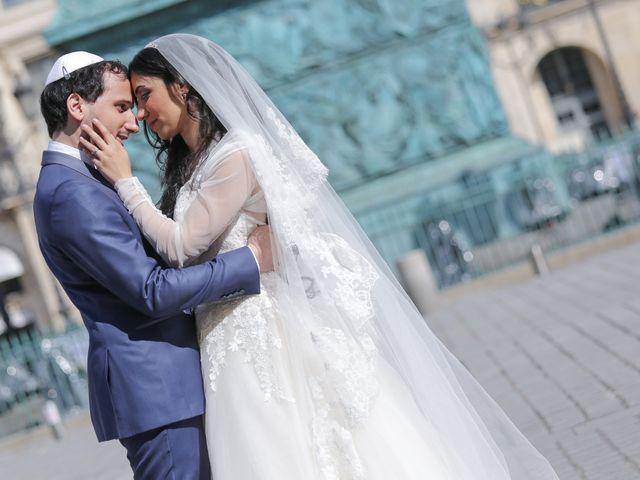 Le mariage de Aurélie et John