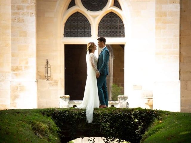 Le mariage de Jeremy  et Justine  à Hermes, Oise 5