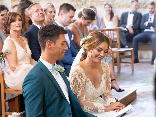 Le mariage de Jeremy  et Justine  à Hermes, Oise 6