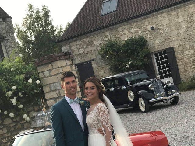 Le mariage de Jeremy  et Justine  à Hermes, Oise 12