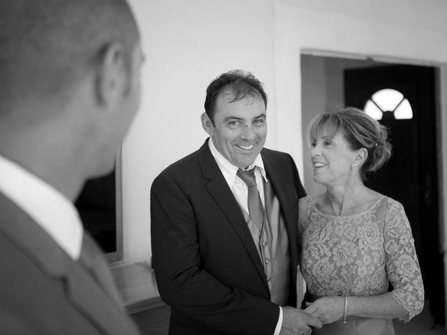 Le mariage de Nicolas et Gaëlle à Sète, Hérault 10