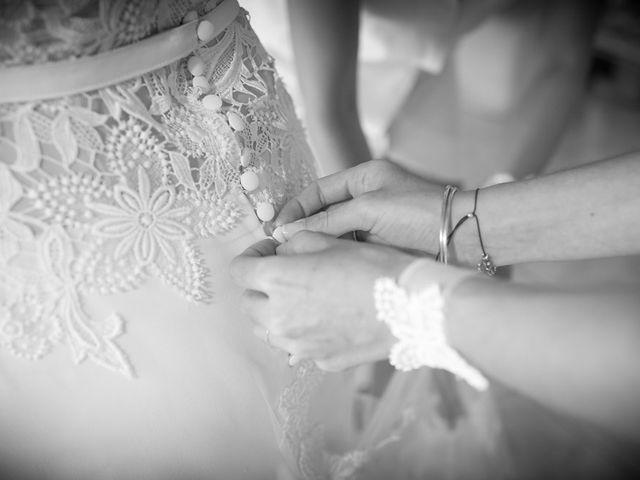 Le mariage de Nicolas et Gaëlle à Sète, Hérault 25