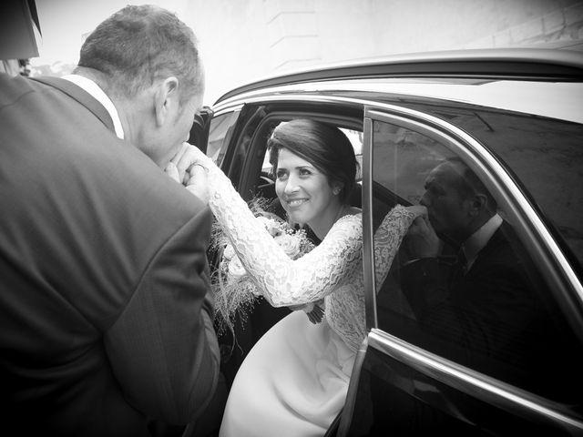 Le mariage de Nicolas et Gaëlle à Sète, Hérault 43