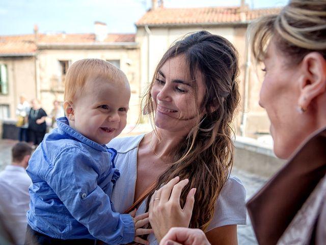 Le mariage de Nicolas et Gaëlle à Sète, Hérault 44