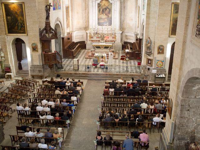 Le mariage de Nicolas et Gaëlle à Sète, Hérault 45