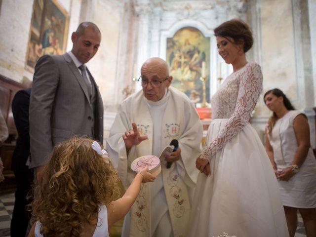 Le mariage de Nicolas et Gaëlle à Sète, Hérault 49