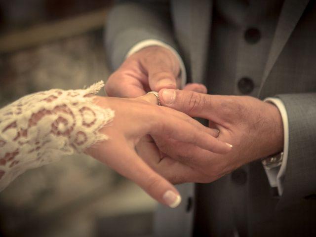 Le mariage de Nicolas et Gaëlle à Sète, Hérault 53