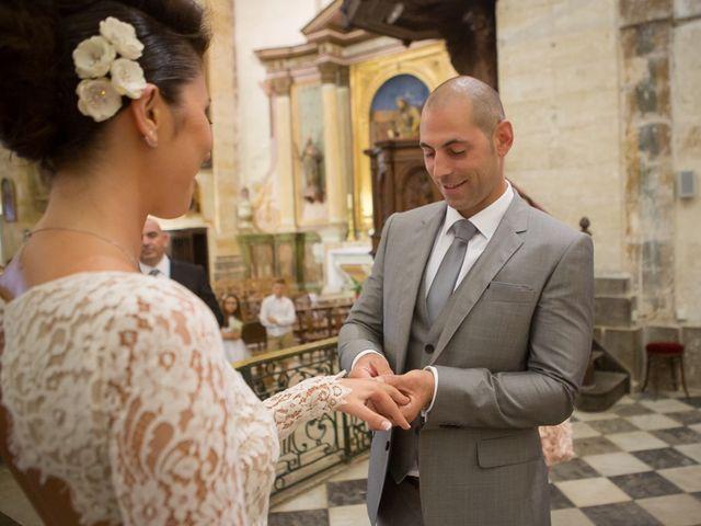 Le mariage de Nicolas et Gaëlle à Sète, Hérault 54
