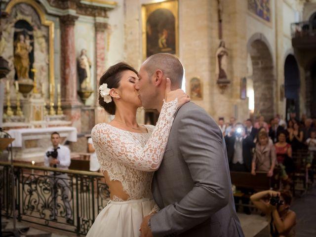 Le mariage de Nicolas et Gaëlle à Sète, Hérault 55
