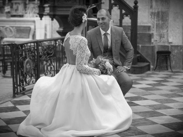 Le mariage de Nicolas et Gaëlle à Sète, Hérault 58