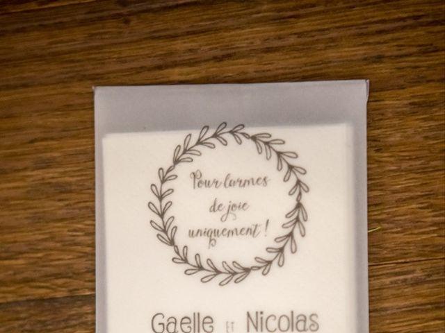 Le mariage de Nicolas et Gaëlle à Sète, Hérault 60