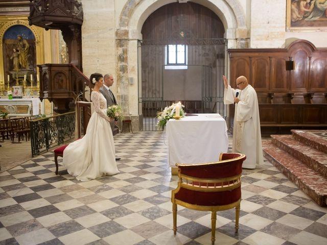 Le mariage de Nicolas et Gaëlle à Sète, Hérault 61