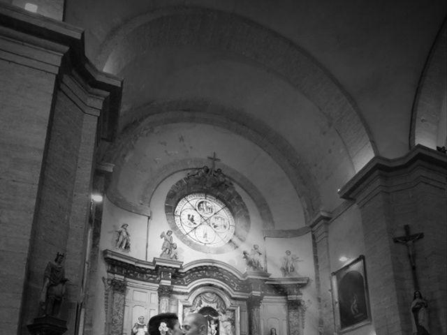 Le mariage de Nicolas et Gaëlle à Sète, Hérault 64