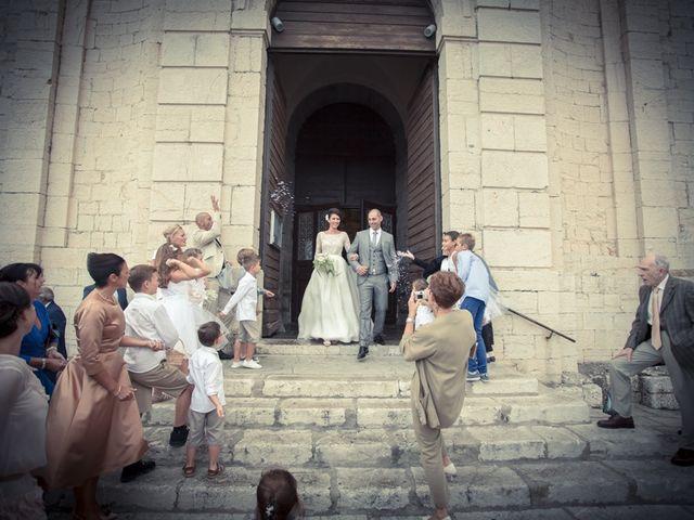 Le mariage de Nicolas et Gaëlle à Sète, Hérault 65