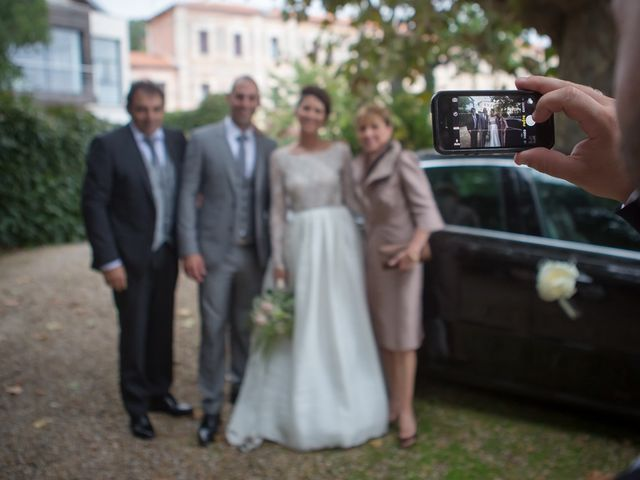 Le mariage de Nicolas et Gaëlle à Sète, Hérault 68