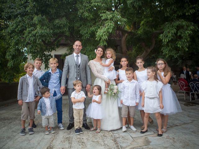 Le mariage de Nicolas et Gaëlle à Sète, Hérault 69