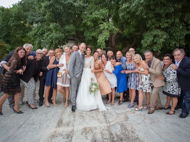Le mariage de Nicolas et Gaëlle à Sète, Hérault 70