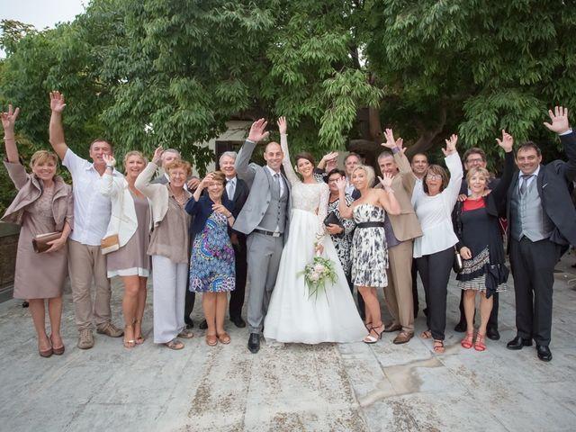 Le mariage de Nicolas et Gaëlle à Sète, Hérault 72