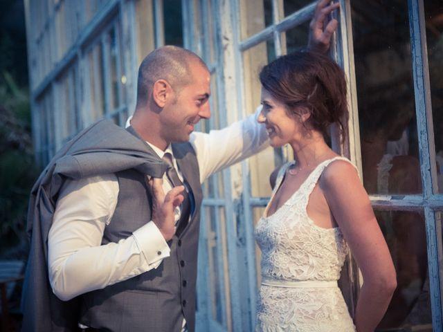 Le mariage de Nicolas et Gaëlle à Sète, Hérault 85