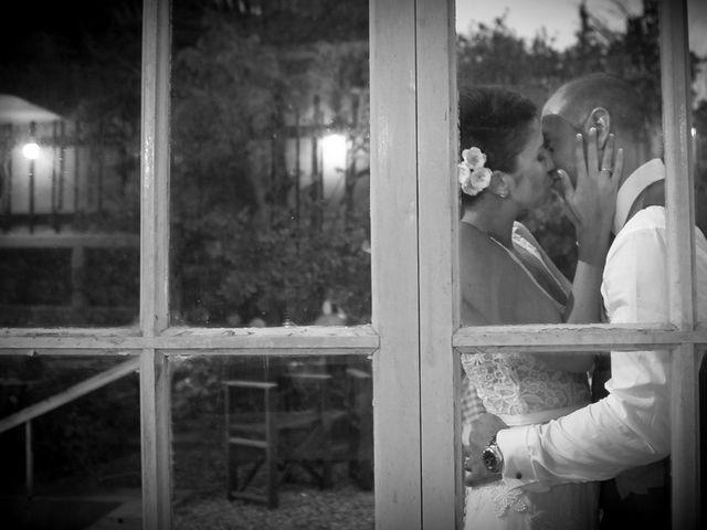 Le mariage de Nicolas et Gaëlle à Sète, Hérault 88