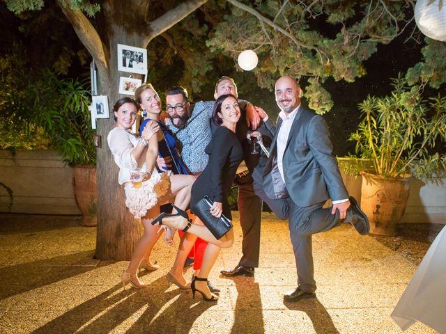 Le mariage de Nicolas et Gaëlle à Sète, Hérault 99
