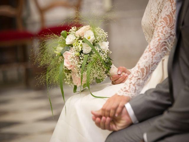Le mariage de Nicolas et Gaëlle à Sète, Hérault 105