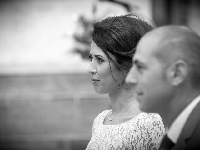 Le mariage de Nicolas et Gaëlle à Sète, Hérault 111
