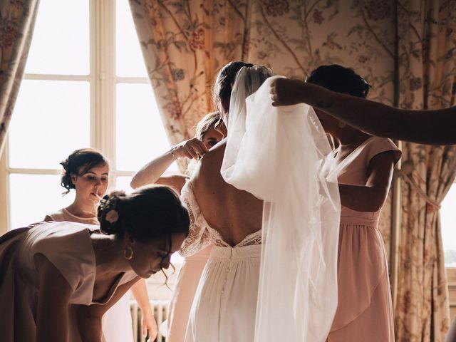 Le mariage de Augustin et Fanny à Craon, Mayenne 21
