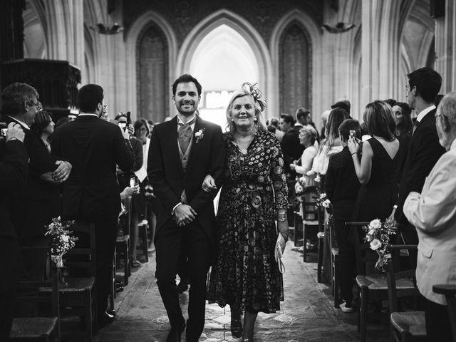Le mariage de Augustin et Fanny à Craon, Mayenne 27