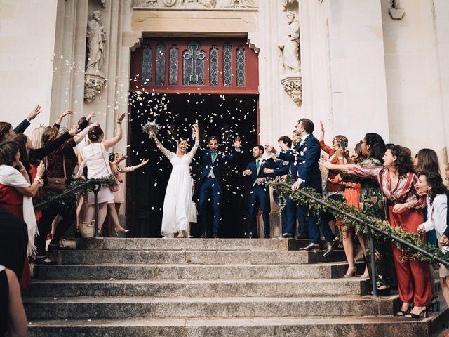 Le mariage de Augustin et Fanny à Craon, Mayenne 36