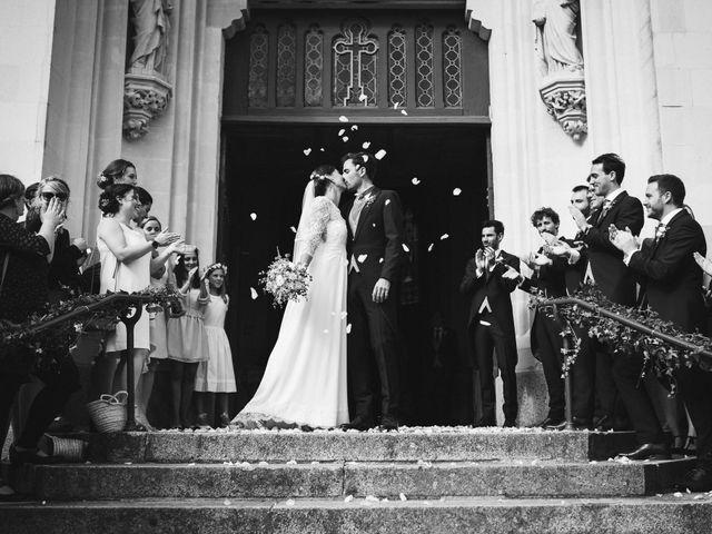 Le mariage de Augustin et Fanny à Craon, Mayenne 37