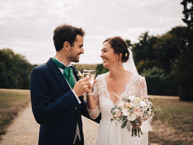 Le mariage de Augustin et Fanny à Craon, Mayenne 38