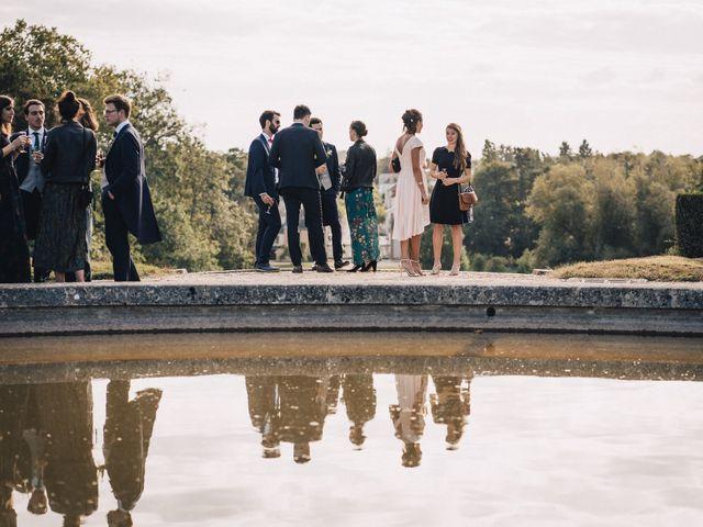 Le mariage de Augustin et Fanny à Craon, Mayenne 43
