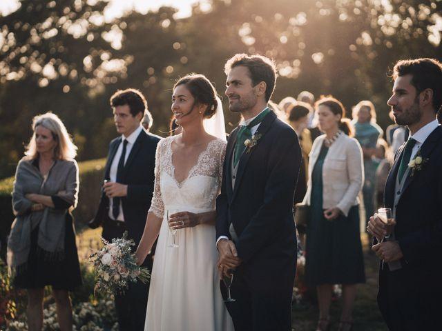 Le mariage de Augustin et Fanny à Craon, Mayenne 49