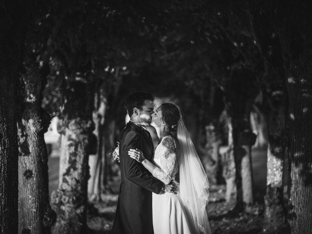 Le mariage de Augustin et Fanny à Craon, Mayenne 52