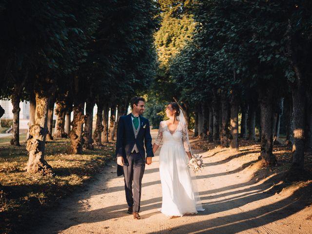 Le mariage de Augustin et Fanny à Craon, Mayenne 57