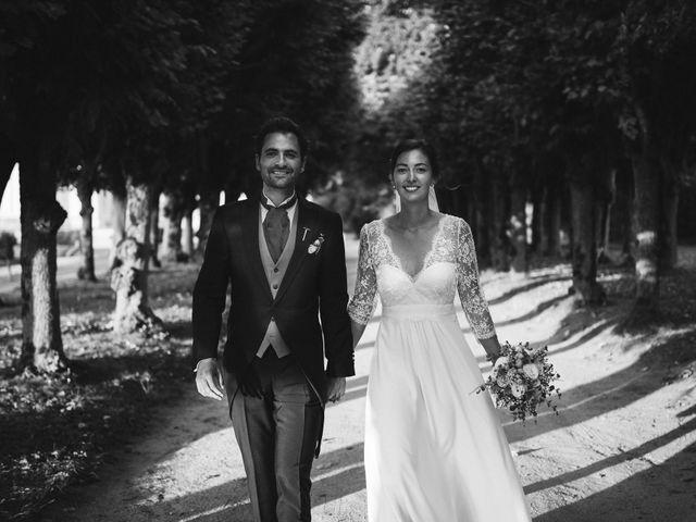 Le mariage de Augustin et Fanny à Craon, Mayenne 58